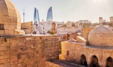 Azerbejan