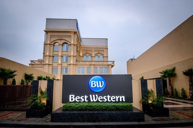 Exclusive Deals  For Best Western Hotels....Click on the link
