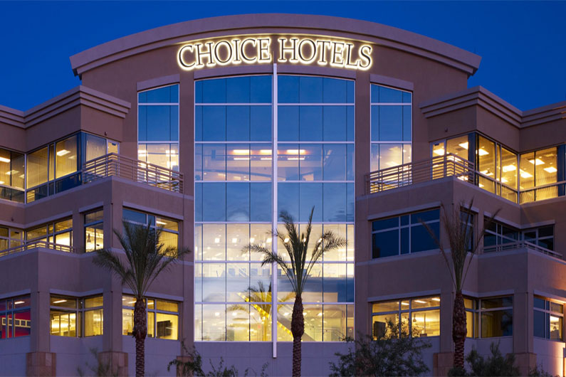 Super Hot Deals For Choice Hotels... Book With My Budget Booker