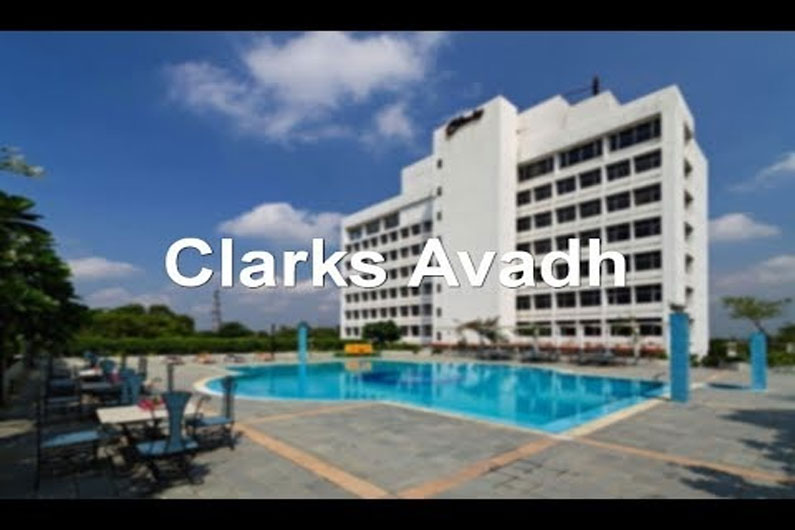Travelling For Business or Leisure..... Choose From Clarks Hotels