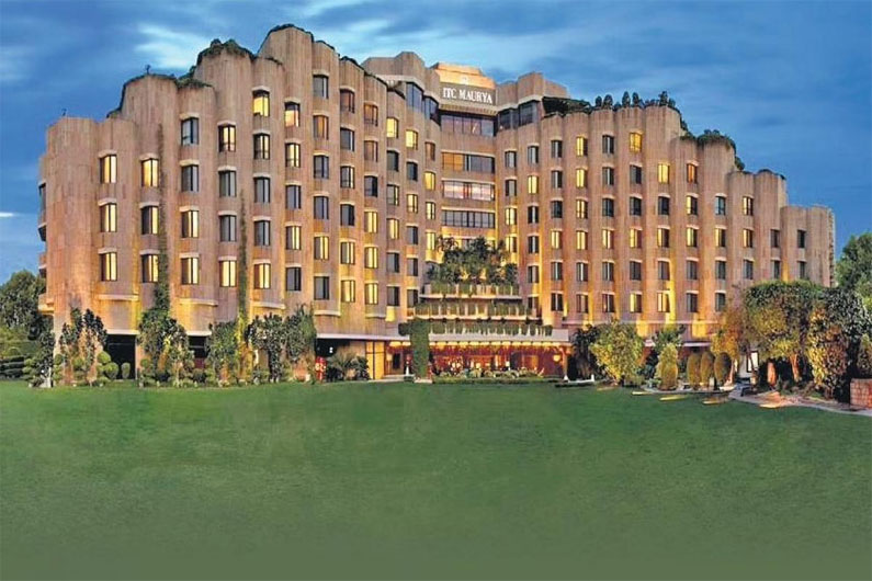 Unbeatable Last Minute Deal For ITC Hotels PAN India.......Hurry Up