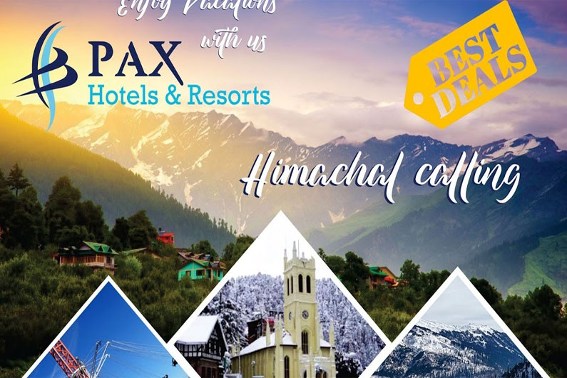 Premium Hotel Offers For North India Book With Us