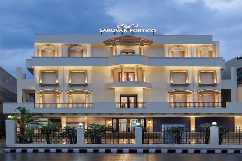 Super Saver Rates For Sarovar Hotels .......Click Below